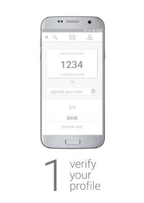 1-verify-your-profile